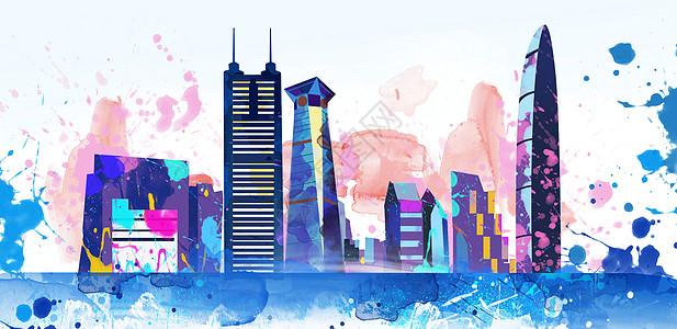 国际中国风地标10bet首页图片