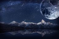 梦幻星球图片