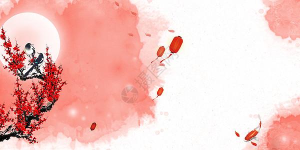 中秋节日背景图片