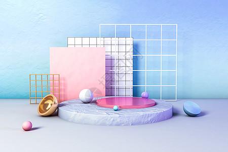 3d模型空间图片