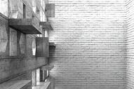 空间建筑场景图片