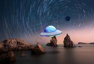 UFO登陆图片