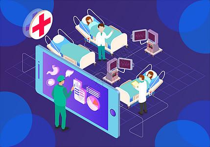 便捷医学科技图片