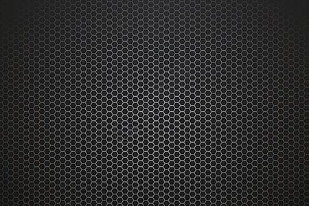 金属几何纹理背景图片