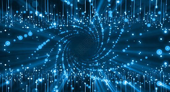 粒子空间图片大全