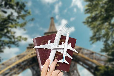旅行日图片