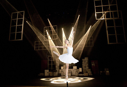 舞台芭蕾图片
