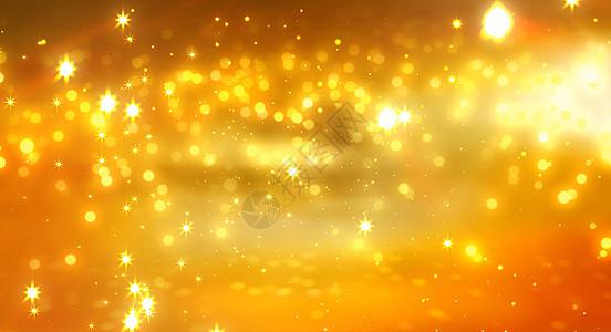 炫酷粒子背景图片