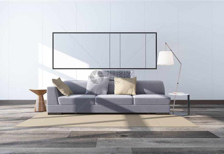 简约客厅风格图片