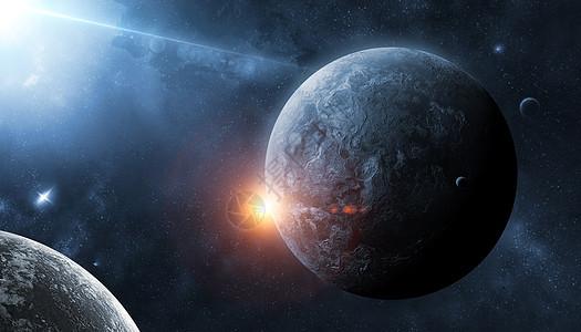 地球探索图片