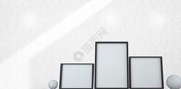 现代地铁展牌样机图片