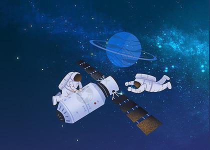 太空picture