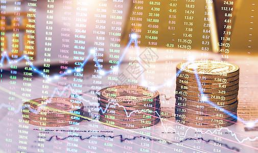 金融曲线图片