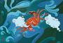 方天巨蟹图片