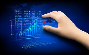 金融热点投资热点图片