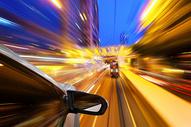 汽车光效图片