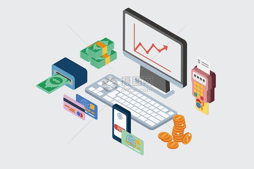 互联网金融图片