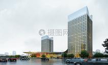 现代大楼外观400684749图片