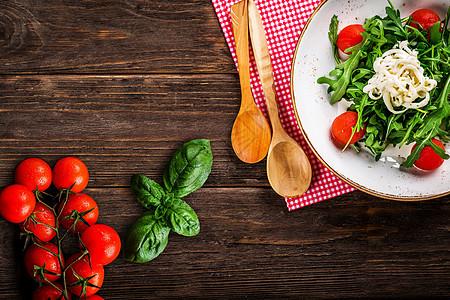 健康美食图片