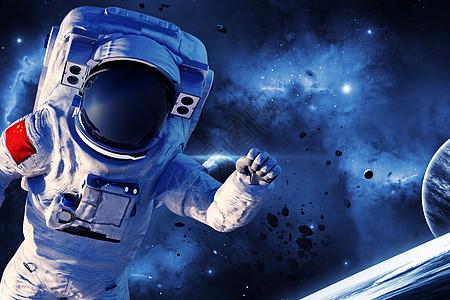 空间站图片