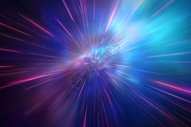突破次元空间图片