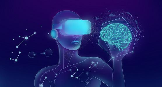 VR智能科技图片