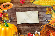 美食餐桌图片