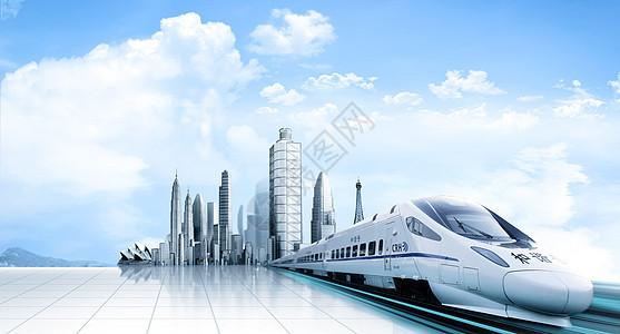 城市科技发展图片
