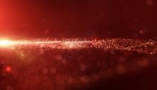 散焦光效场景图片