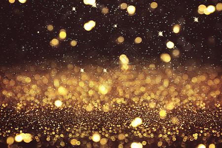 散焦光效粒子图片