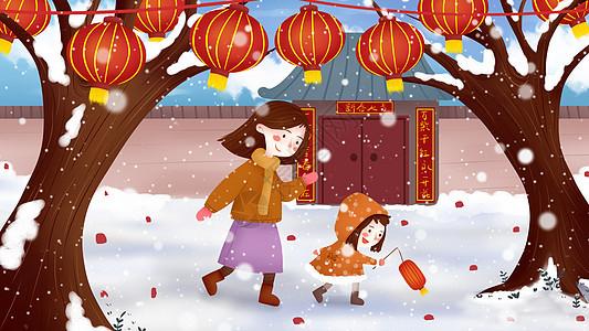 简笔画矢量图_新年矢量手绘素材插画图片下载-正版图片400069996-摄图网