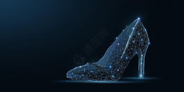 高跟鞋科技图片