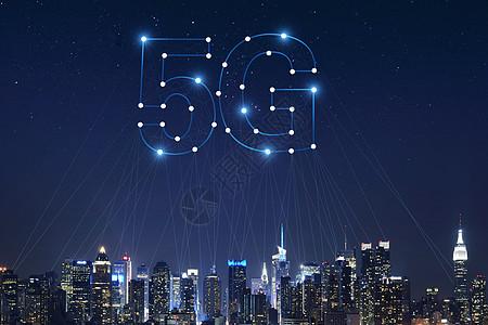 5G通讯图片