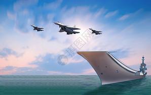 军事演习场景图片