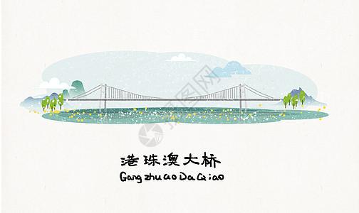 港珠澳大桥图片