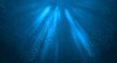 粒子光效图片