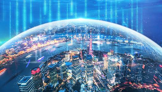 深圳三维_科技城市图片素材-正版创意图片400768246-摄图网