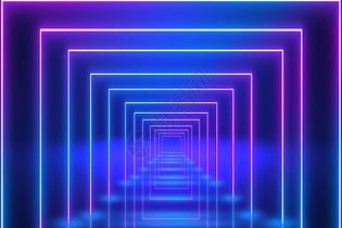 科技回廊图片