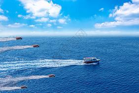 航空母舰图片
