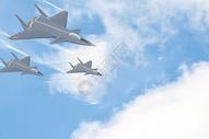 战斗飞机展示图片