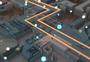 科技光纤图片