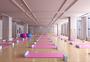 瑜伽教室图片