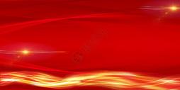 红色喜庆图片