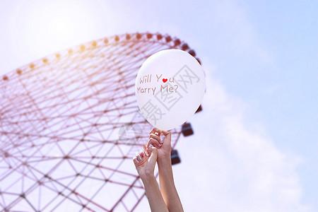 浪漫爱情图片