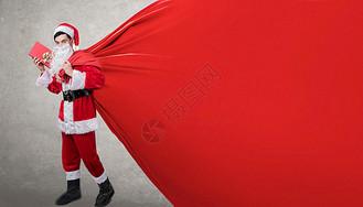 创意圣诞背景图片