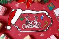 圣诞banner图片