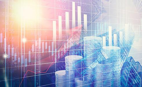 金融发展趋势图片