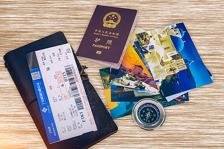 钱夹里的车票图片