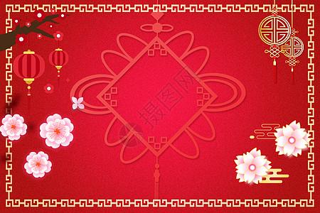 2019年春节图片