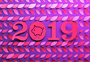 剪纸2019图片